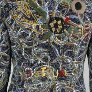 Desigual Jackets & Coats - NWT Desigual High End Winter Lined coat 42 10